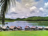 Heaui Krating Lake