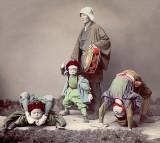 1901 - Acrobats