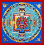 Mandala of Longevity