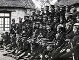 1904-5 - War with Russia - Japanese oficers