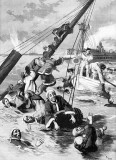 1894 - The sinking of the Kow-shing