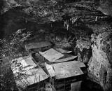 c. 1871 - Yuen fu Monastery Cave