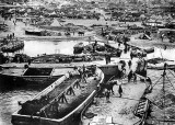 6 May 1915 - Landing on Cape Helles, Gallipoli