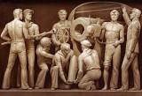 May 1, 1898 - Naval Gun Crew
