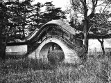 c. 1879 - Covered bridge