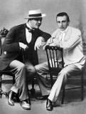 Feodor + Sergei