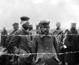 1917 - German prisoners