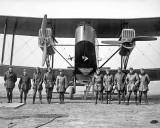 1918 - The Big Biplane