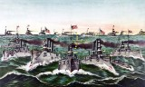 1898 - Our Victorious Fleets in Cuban Waters