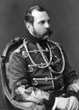 1881 - Alexander II