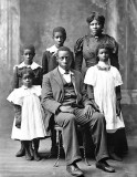 1898 - The Higdon Family