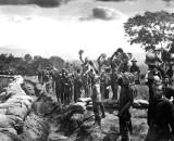 July 16, 1898 - News of the surrender of Santiago