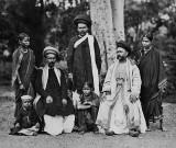 1880's - Brahmin Family