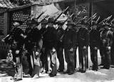 1900 - U.S. marines in Beijing