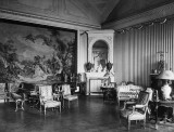 1917 - Imperial residence before the Revolution