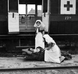 1917 - Off to home