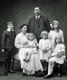 23 February 1917 - Irish family