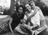2007 - The Obama family