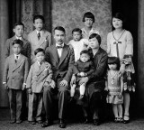 1925 - The Chinn family