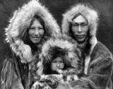 1929 - Inupiat Family
