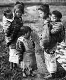 c. 1916 - 子供