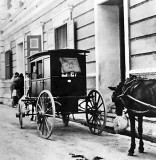 1909 - Delivery wagon