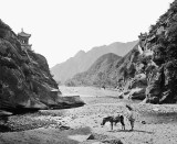 October 1871 - Three Gorges, Yangzee River