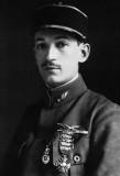 French flying ace Edmond Pillon
