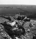 July 1917 - Corpses