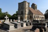 Balade au départ de Velannes la Ville vers l'église de Nucourt (près de Magny en Vexin)