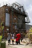 Ile Maurice - Visite du musée l'Aventure du Sucre situé à Pamplemousses