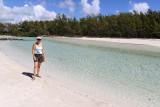 Ile Maurice - Découverte de l'île aux Cerfs