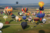 Mondial Air Ballons 2017 – International hot air balloons meeting