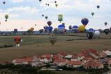 Mondial Air Ballons 2017 – Mon vol du samedi soir