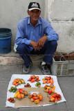 Voyage à Cuba en avril 2017 - Visite de Camagüey en bicitaxi