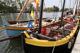 Orléans - Festival de Loire 2017 - Le plus grand rassemblement européen de la marine fluviale