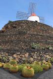 Découverte de l'archipel des îles Canaries (Lanzarote, Fuerteventura, Tenerife et La Gomera) en octobre 2017