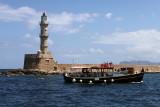 Discovering the west  part of Crete – La ville de Chania