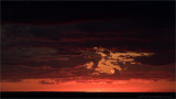 Sunset at Port Dalhousie 2