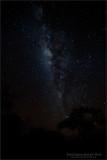 Milky-way - Tanzania August 2017