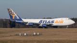 Atlas Air N419MC, HHN, 24.02.18