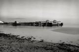 Digby Harbour, Low Tide, Digby, Nova Scotia