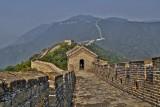The Great Wall of China 萬里長城