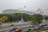 Around Beijing