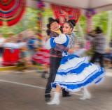 Ballet Folklórico de Colores