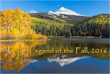 Legend of the Fall: Colorado 2016