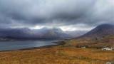 Bla Bheinn and Loch Slapin