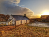 The Scottish North West Coast