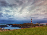 Aberdeenshire and Grampian
