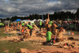 Chainsaw Sculpture Championships